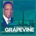 G98.7FM Grapevine: Hope for Children Fund opens door to education for former youth in care
