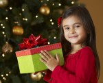 Christmas Giving Program Brings Joy to Vulnerable Families