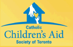 Logo - Catholic Children's Aid Society of Toronto